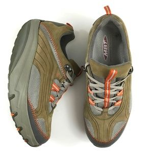 MBT Chapa W Covert Physiological Shoes 9